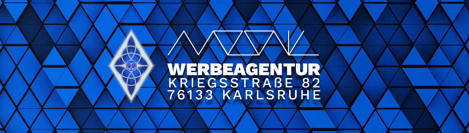Werbeagentur Karlsruhe Mosaik